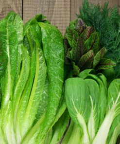 Семена за листни зеленчуци