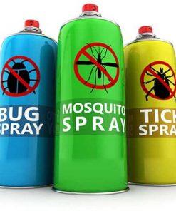 Отрова за насекоми